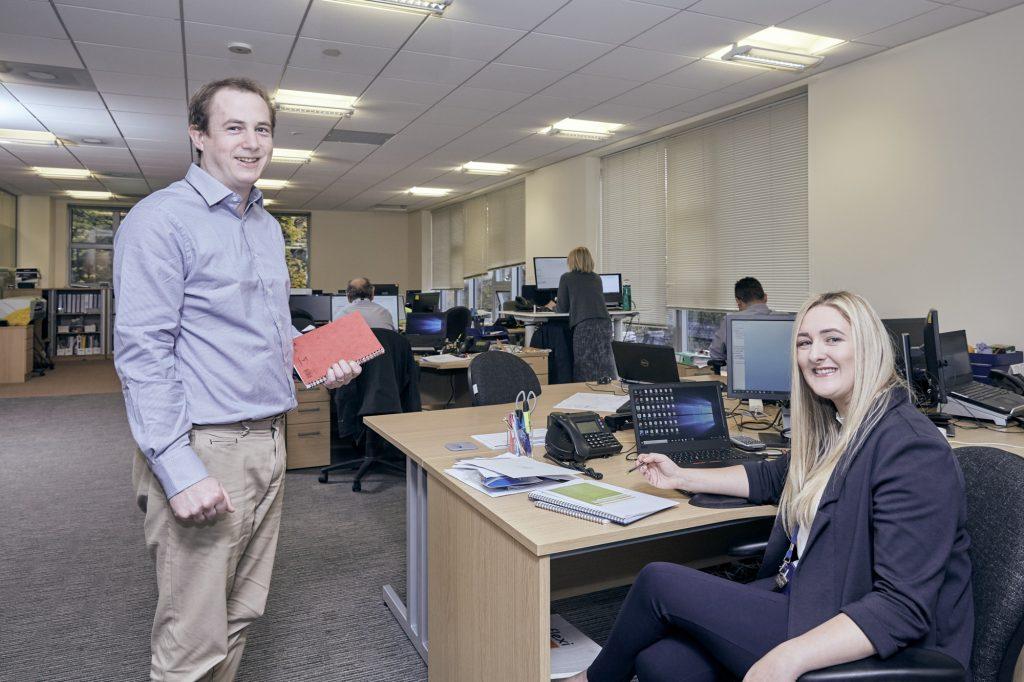 Citibase Aberdeen client