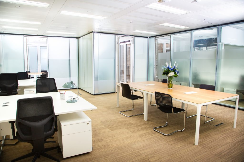 Citibase London Knightsbridge Internal