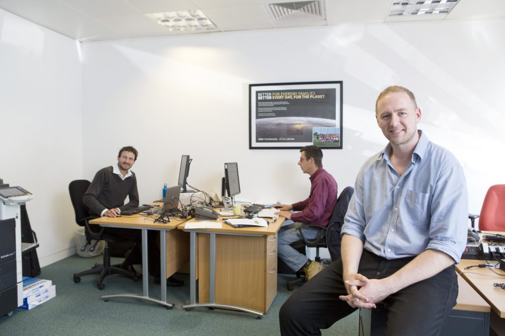 Citibase Bristol Business Park Clients