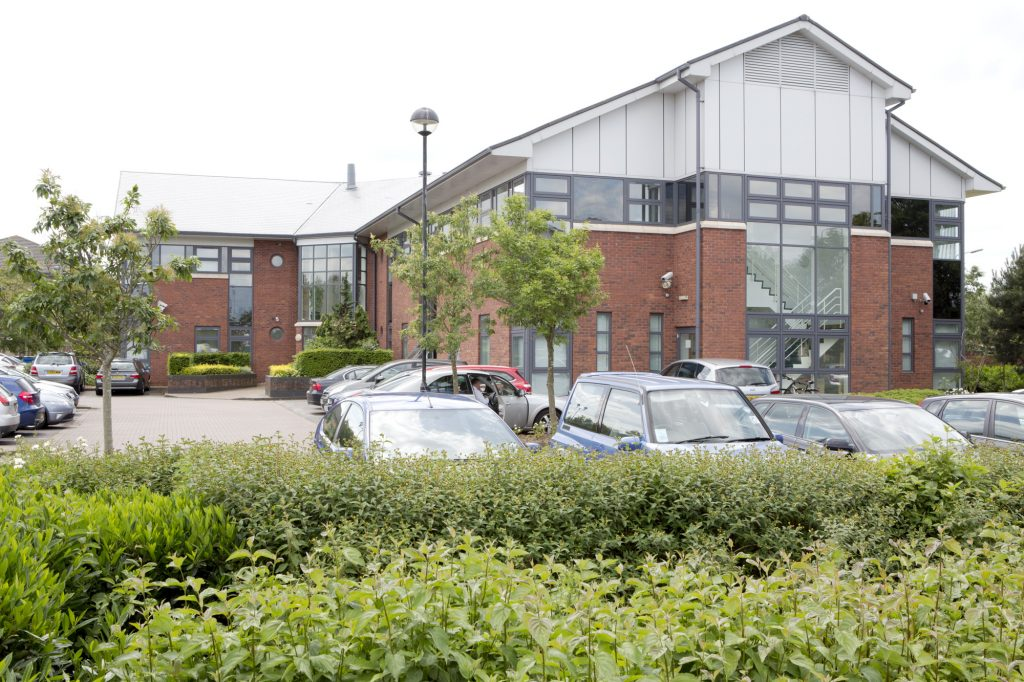 Citibase Bristol Business Park