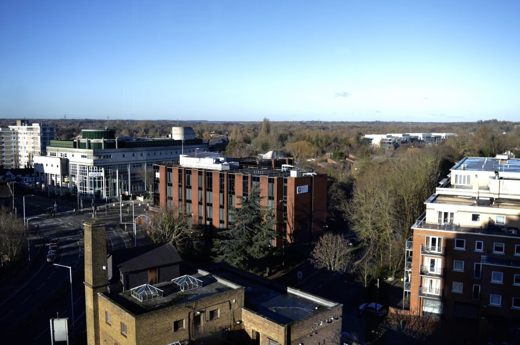 Citibase Uxbridge View