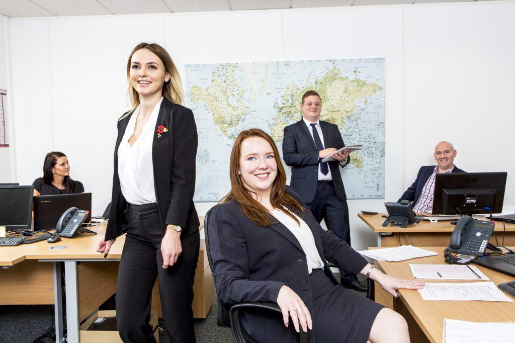 Citibase Edinburgh Gyleview Team