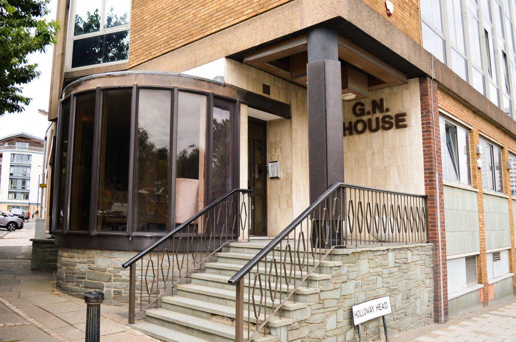 Citibase Birmingham GN House
