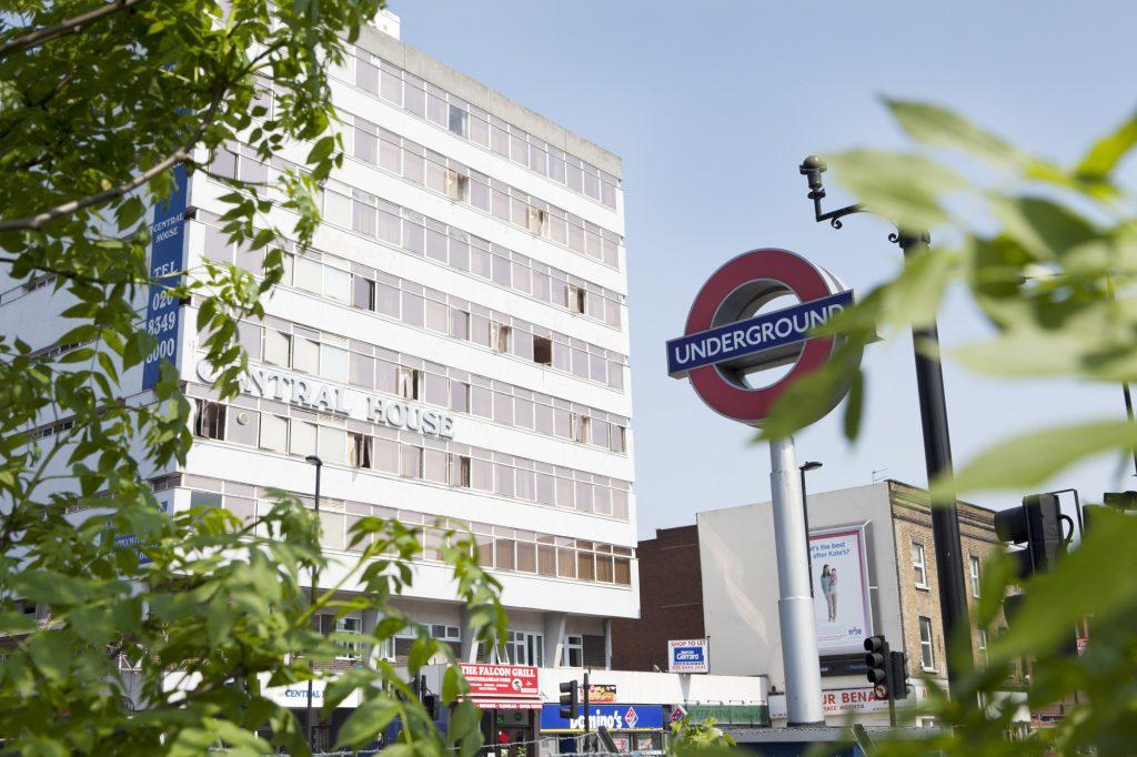 Citibase London Finchley