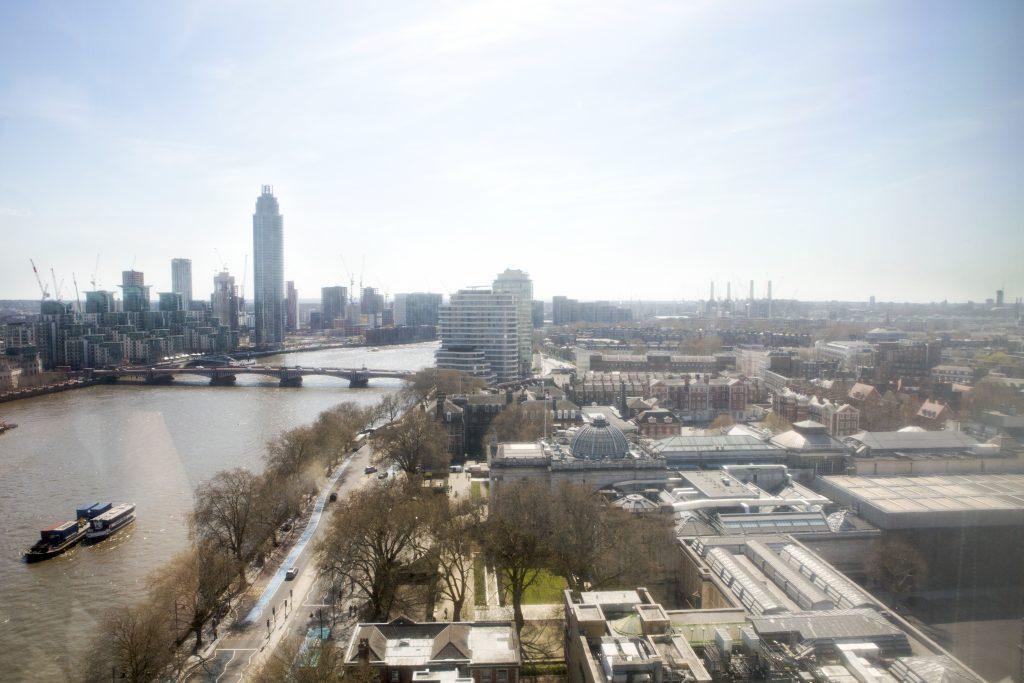 Citibase London Millbank View 2