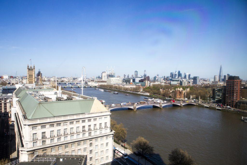 Citibase London Millbank View