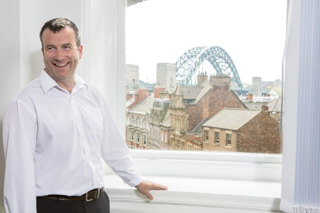 Citibase Newcastle Dean Street client