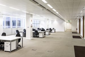 Citibase Uxbridge Interior