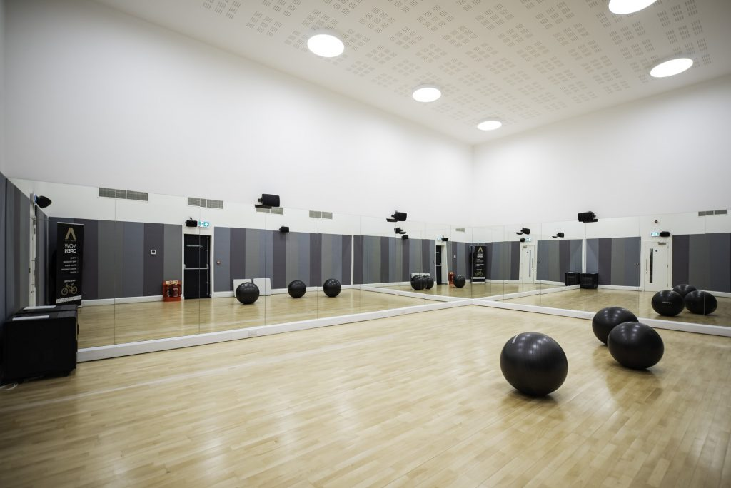 Citibase Uxbridge Gym Studio