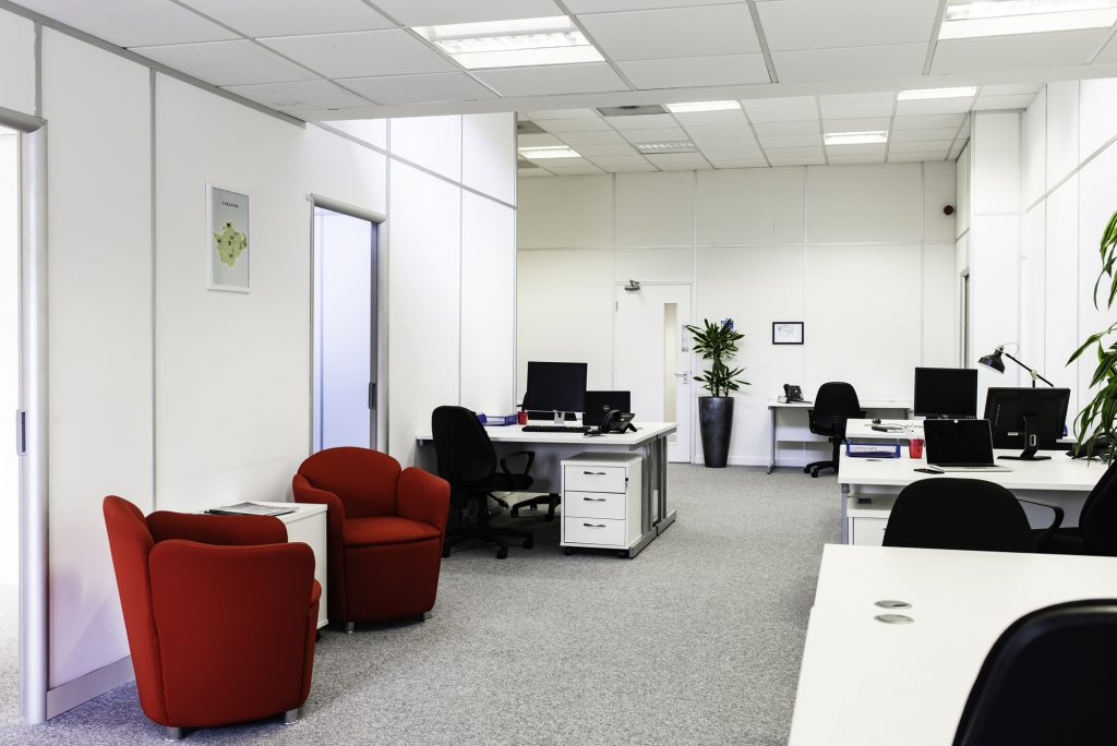 Citibase Warrington Birchwood Large Office