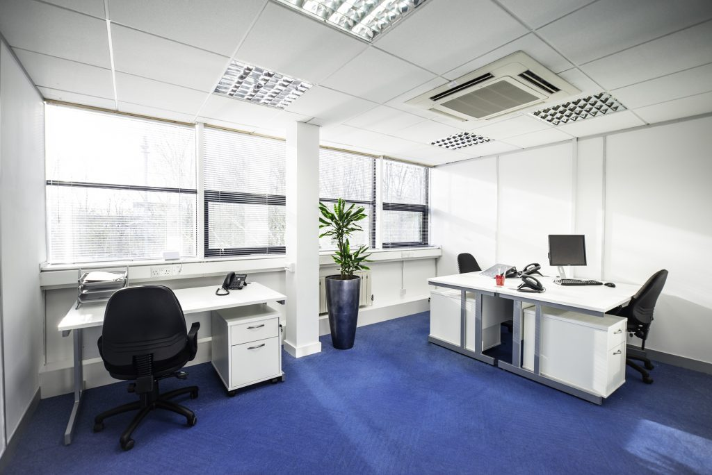 Citibase Warrington Birchwood Office Space