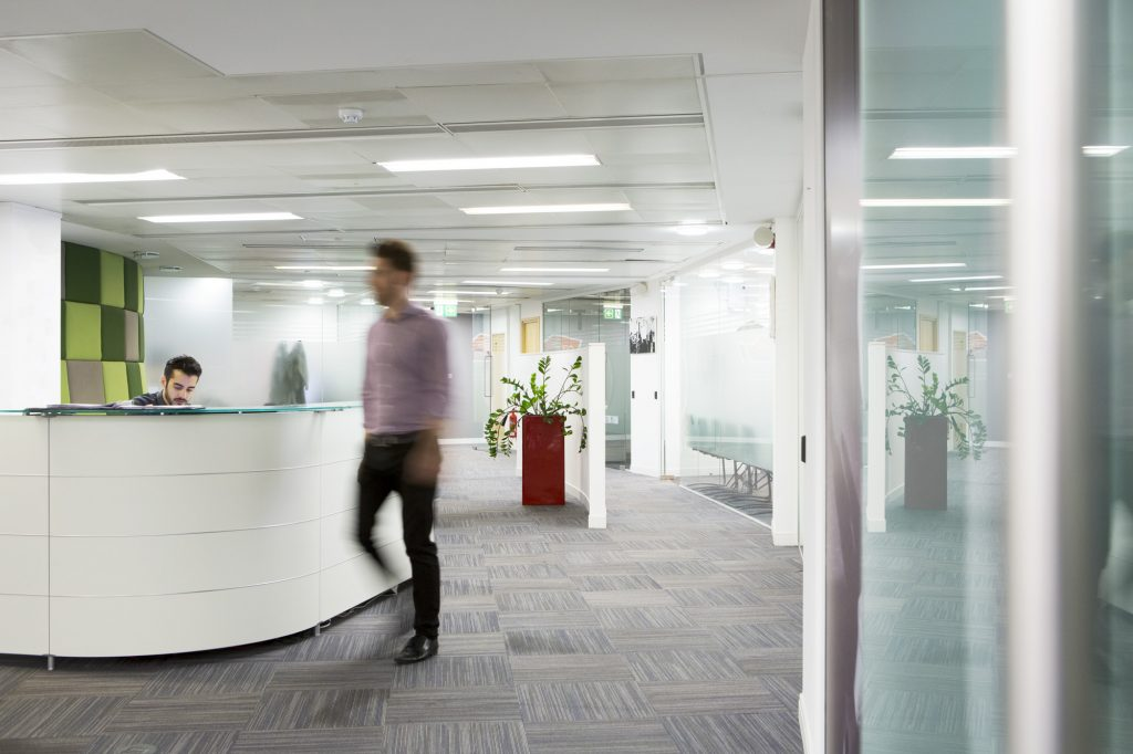 Citibase London Millbank Office
