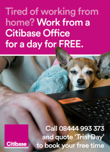Citibase Free Day Offer